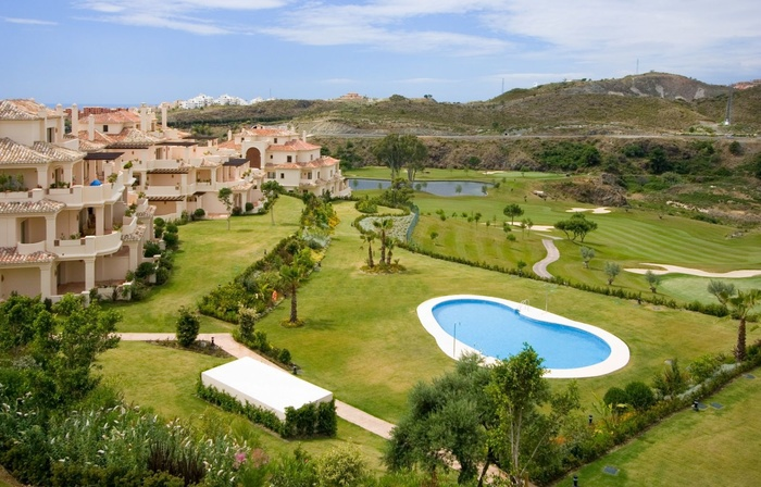 Apartment to rent Capanes del Golf 2 beds