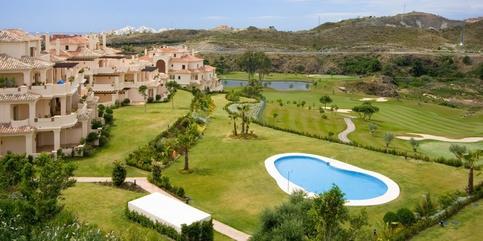 Apartment to rent Capanes del Golf 2 beds