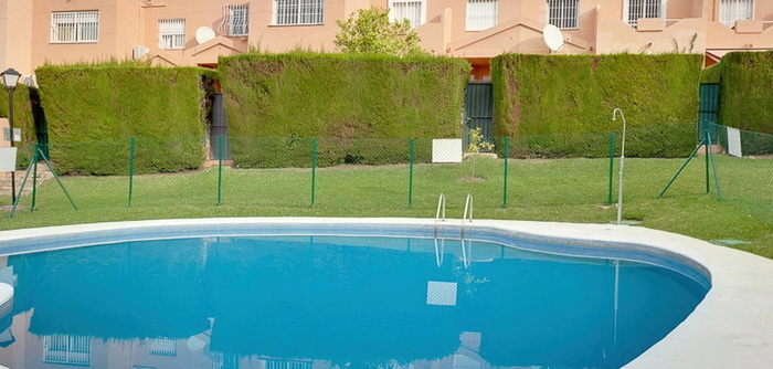 Townhouse for sale in Atalaya Costa del Sol 3 bed