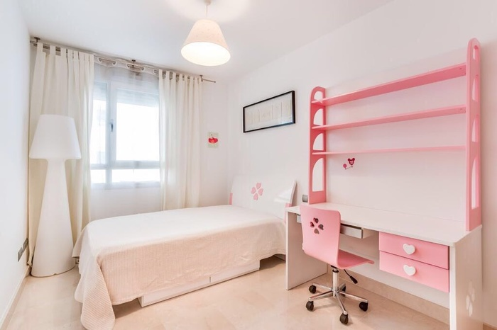 Lägenhet till salu i Marbella San Pedro 3 sovrum