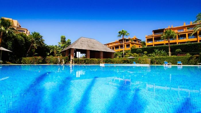 Apartment for sale i Banatalaya Benahavis 2 beds
