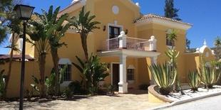 Продается вилла в  El Paraiso Estepona 6 спален