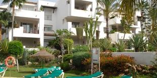 Hyra lägenhet i  Costalita  New Golden Mile 2 sovrum