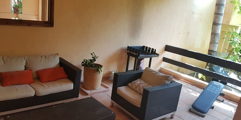 Apartment  for rent El Campanario 2 beds