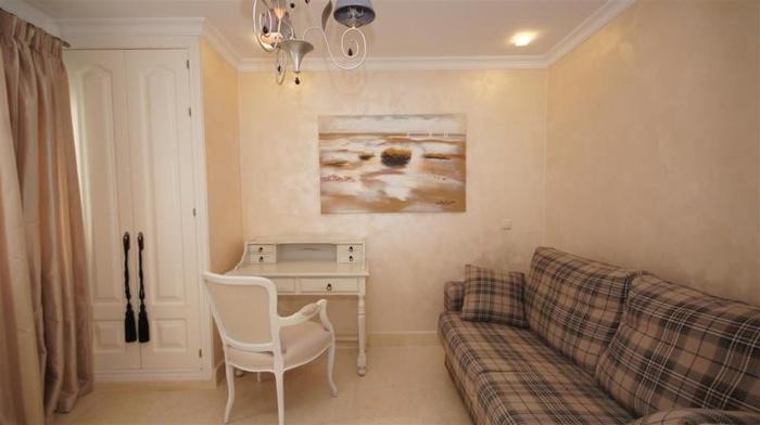 Lägenhet till salu Capanes del Golf Costa del Sol 3 sovrum