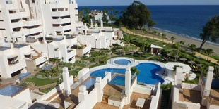 Apartment Bahia de la Plata New Golden Mile 1 bedroom