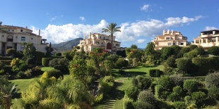 Apartment for sale Capanes del Golf 3 beds