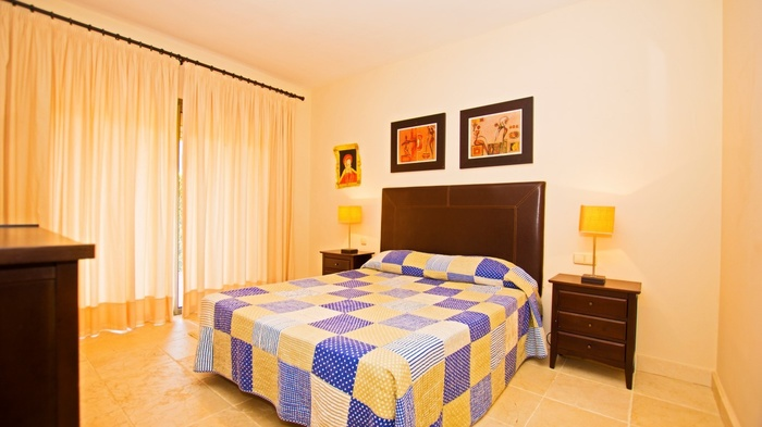 Apartment for rent in Banatalaya Benahavis 2 beds