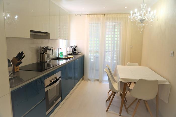 Lägenhet till salu i Alhambra del Golf Guadalmina 3 sovrum
