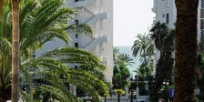 Apartment for sale in Marbella 3 beds -SOLD