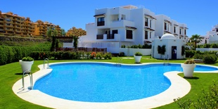 Apartment for sale Golf Hills Estepona 2 beds