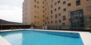 Apartment for sale in  Marbella Costa del Sol 1 beds - sold