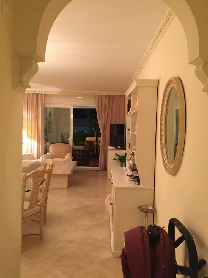 Long term rent Costalita Estepona 2 beds