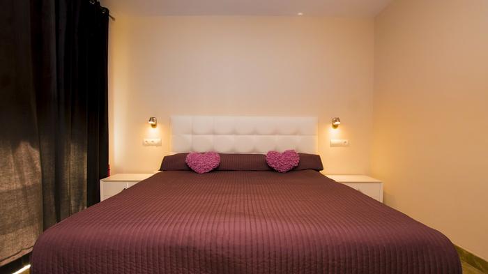 Lägenhet i Selwo New Golden Mile 2 sovrum