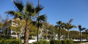 Apartment for sale La dame de noche Marbella 2 beds