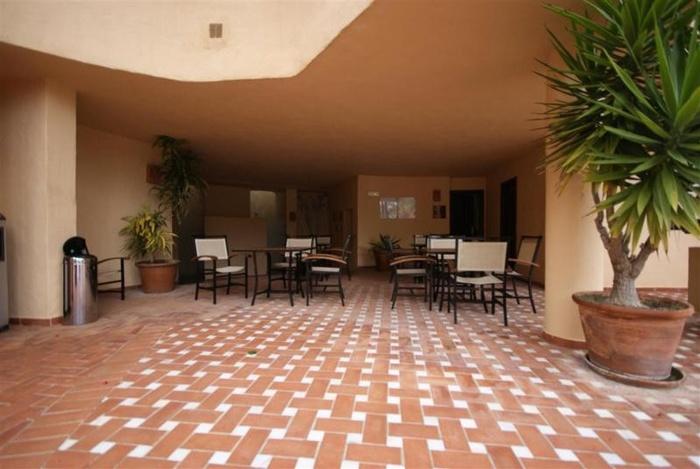 Lägenhet korttidshyra Puerto Banus Marbella 2 sovrum