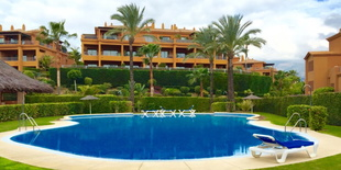 Apartment for sale Benatalaya Benahavis Costa del Sol