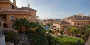 Lägenhet i Nueva Andalucia Costa del Sol 2 sovrum