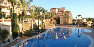 Apartment  Marques de Atalaya Estepona 2 beds