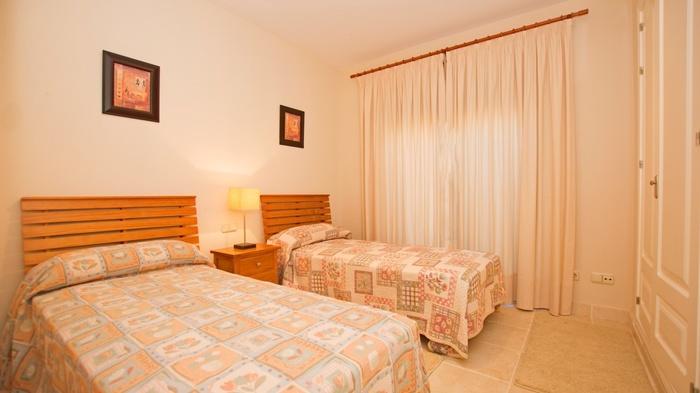 Lägenhet säljes i Benatalaya Benahavis 2 sovrum