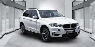 BMW X5 PREMIER EXCLUSIVE PACK