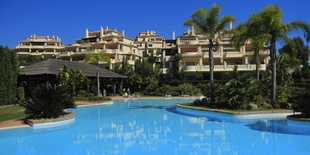 Apartment  for sale Capanes del Golf  2 beds