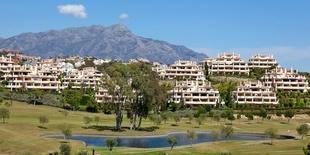 Apartment sale Capanes del Golf Costa del Sol 2 beds