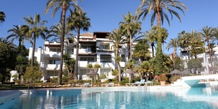 Apartment for sale Alcazaba Beach  Estepona  2 beds