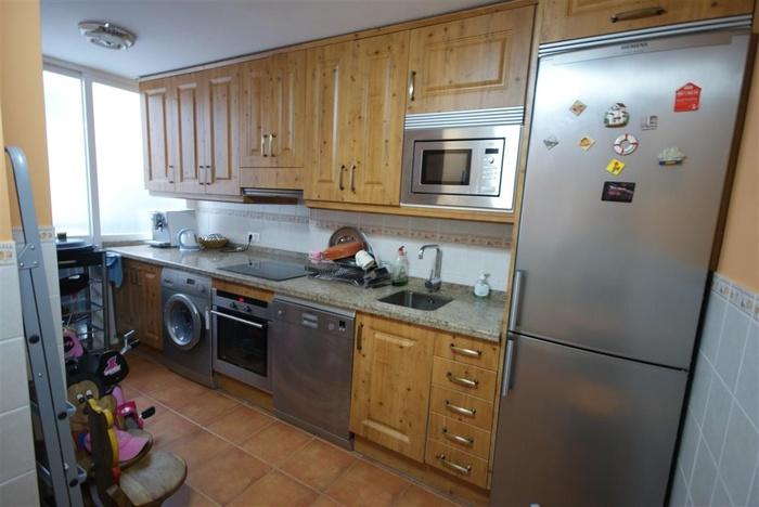 Lägenhet i Las Terrazas de Banus Puerto Banus Marbella 2 sovrum