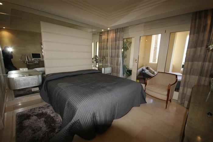 Lägenhet i Bahia de Velerin  New Golden Mile  2 sovrum