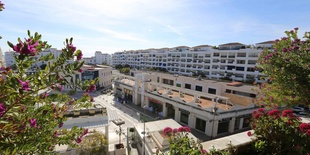 Apartment in  the center of Puerto Banus Marbella 2 beds