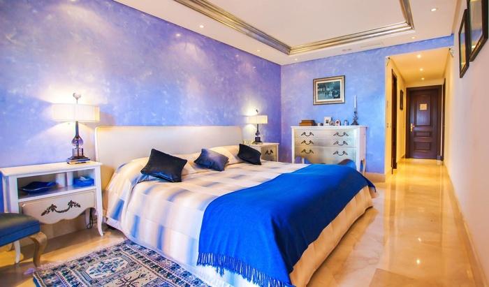 Lägenhet  Mar Azul  New Golden Mile 4 sovrum