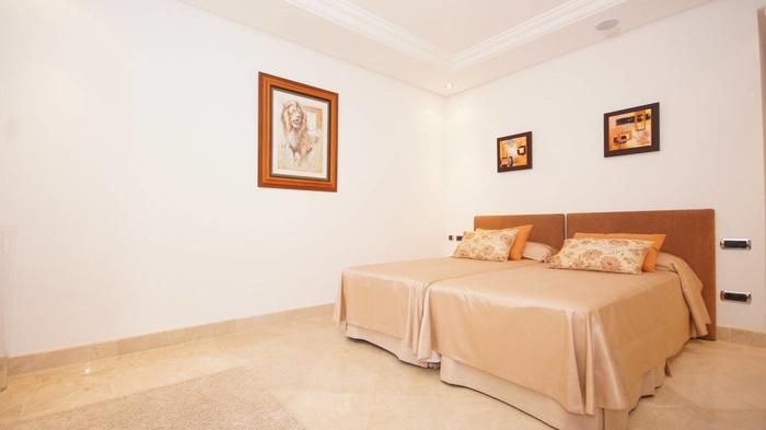 Lägenhet Torre Bermeja  New Golden Mile  4 sovrum