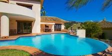 Villa for sale in Rio Real Marbella 4 beds