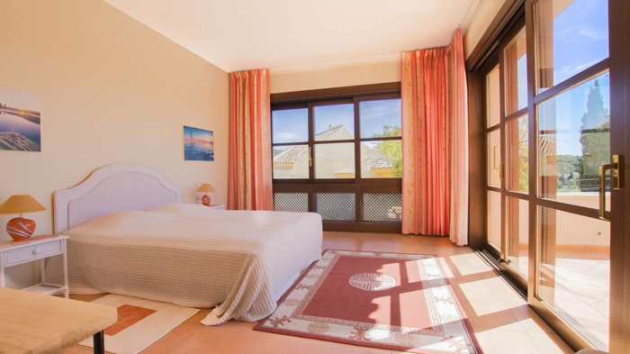 Hus till salu i Rio Real Marbella 4 sovrum