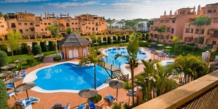 Apartment  Hacienda del Sol Estepona  3 beds