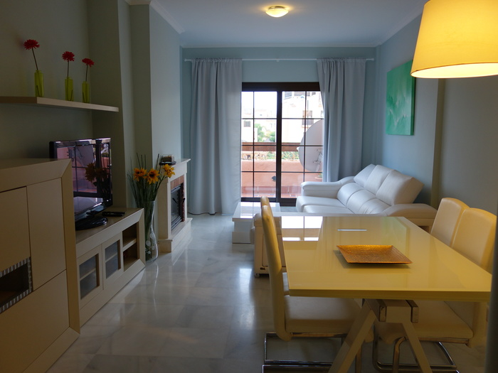 Lägenhet Hacienda del Sol  Estepona  3 sovrum