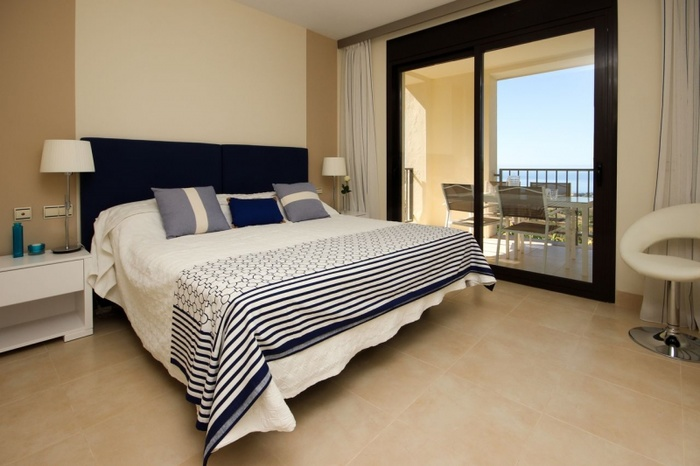 Lägenhet i Marbella Samara Resort 3 sovrum