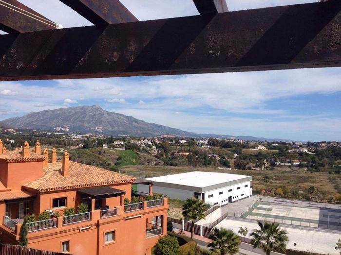 Takvåning till salu i Benatalaya Costa del Sol 3 sovrum