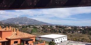 Penthouse for sale in Benatalaya Costa del Sol 3 beds