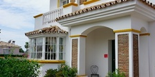 House for sale in Estepona Costa del Sol 4 beds - sold
