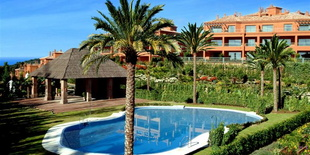 Renovated apartment in Bentalaya Costa del Sol 3 beds