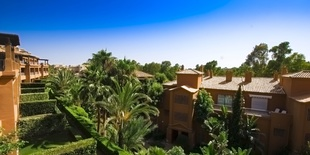 Penthouse in Benatalaya  Costa del Sol 3 beds