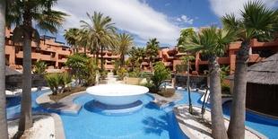 Пентхаус | Mar Azul | New Golden Mile | 3 спальни