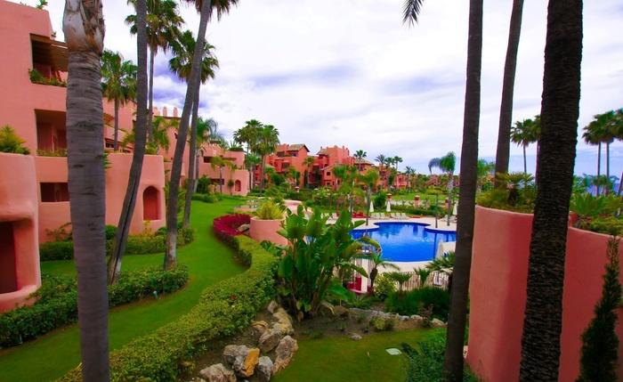 Продается апартамент  в Cabo Bermejo Esteona 3 спальни