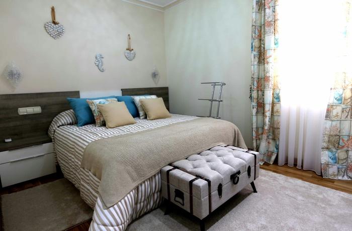 Hus uthyres  San Pedro 3 sovrum - UTHYRD