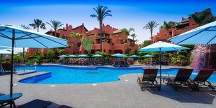 Apartment  for sale Torre Bermeja  Estepona  3 beds