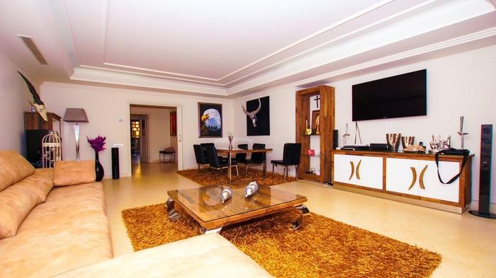 Lägenhet  Los Granados del Mar Estepona  3 sovrum
