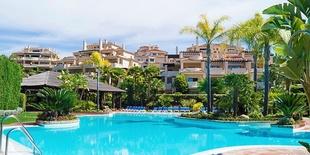 Apartment for sale in Capanes del Golf Benahavis 2 beds