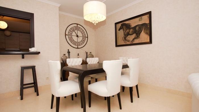 Lägenhet till salu Capanes del Golf Benahavis 2 sovrum